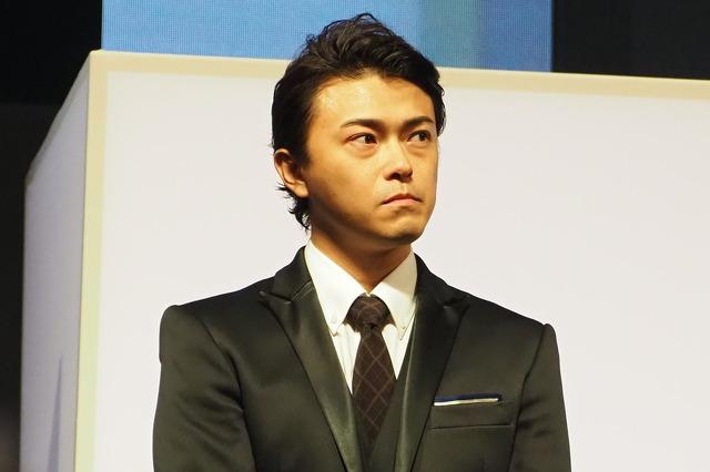 勝地涼「ショートショート フィルムフェスティバル&アジア 2021」アワードセレモニー