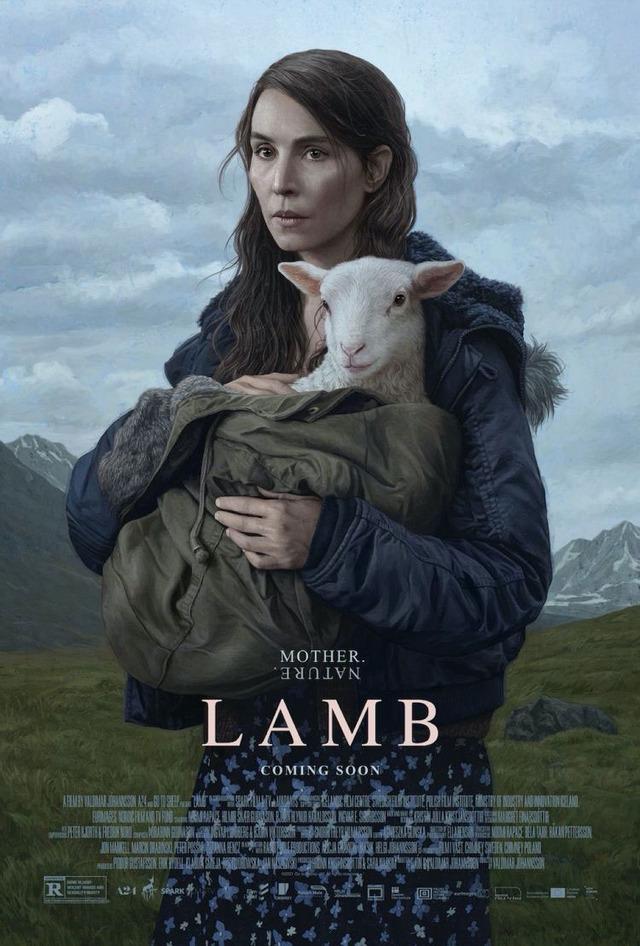 『Lamb』(C) APOLLO