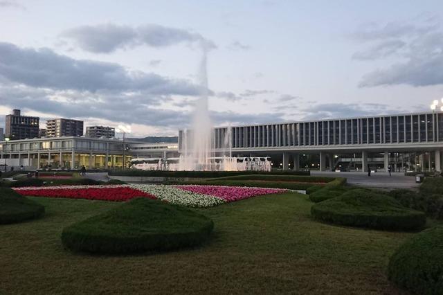 広島国際会議場『ドライブ・マイ・カー』(C)2021 『ドライブ・マイ・カー』製作委員会