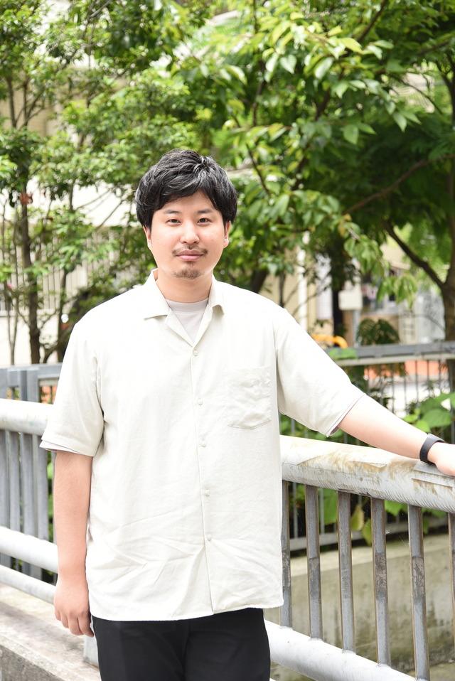 「Shake,Tokyo」汐田海平代表