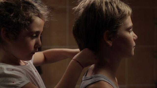 『トムボーイ』(C)Hold-Up Films & Productions/ Lilies Films / Arte France Cinéma 2011