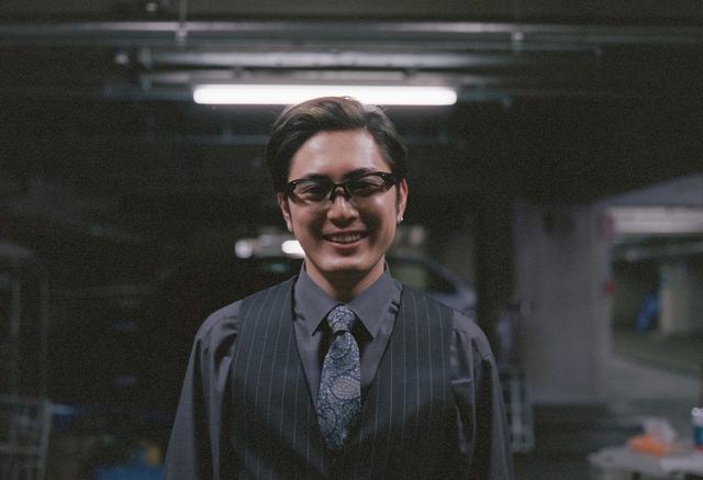 『東京リベンジャーズ』フィルム写真(C)和久井健/講談社 (C)2020 映画「東京リベンジャーズ」製作委員会