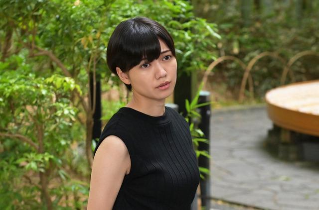 「プロミス・シンデレラ」第4話(C)TBS