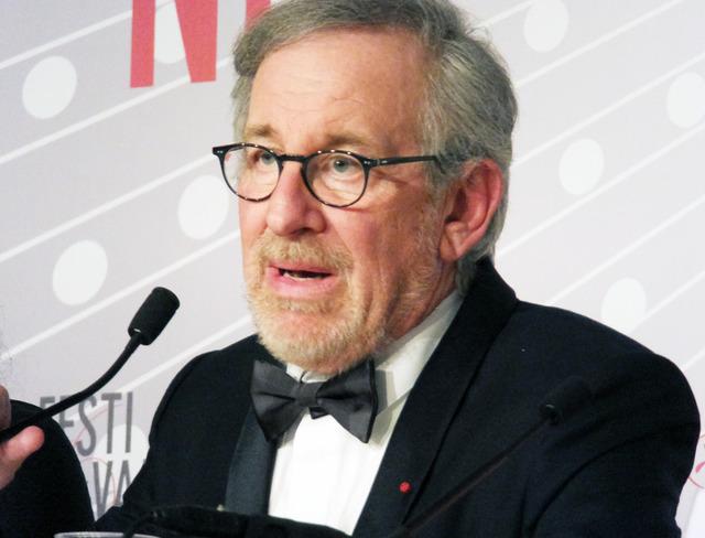 審査員長を務めたスティーヴン・スピルバーグ 審査員長を務めたスティーヴン・スピルバーグ 前の画像