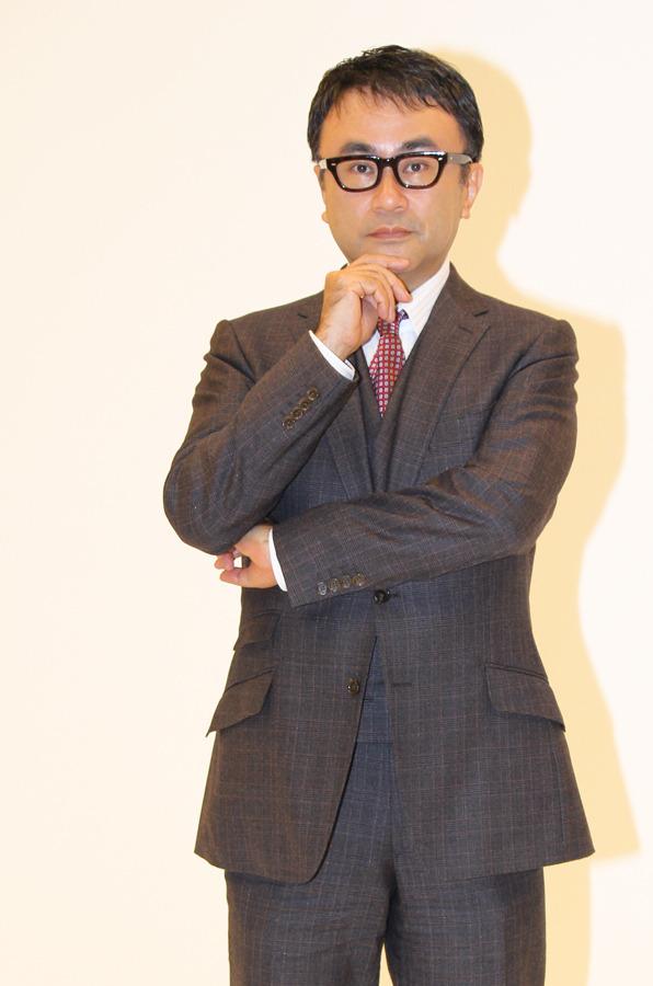 三谷幸喜の画像 p1_17