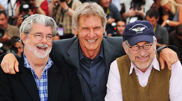 ディズニー、『スター・ウォーズ』の次は『インディ・ジョーンズ』を買収 1枚目の写真・画像