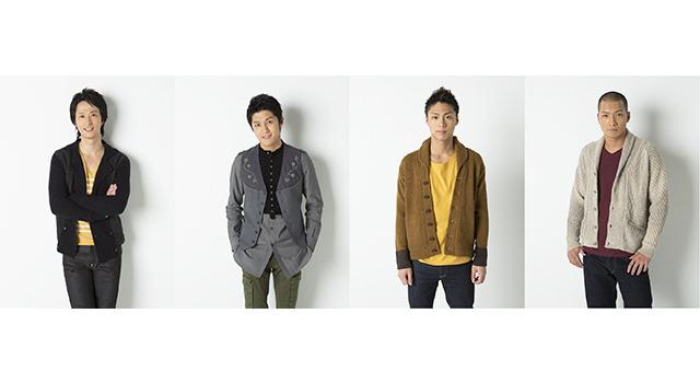 オープニング・パフォーマンスに参加する「劇団EXILE」メンバー(秋山真... オープニング・パ